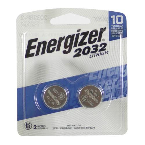 2032BP2EN (2/Pk)2032 Cell Spc Battery