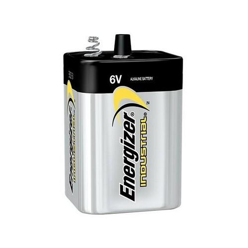 6VBATEN Battery 6V Alkaline