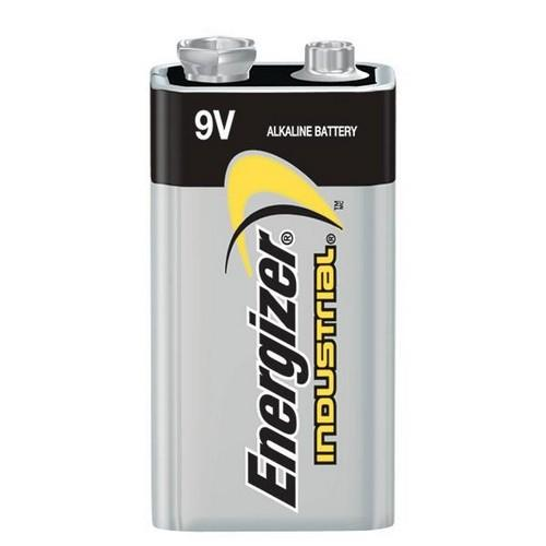 9VBATEN (12/Pk)battery 9V Alkaline