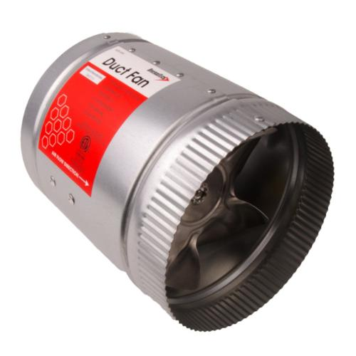 Duct Flow Fans & Draft Inducers Replacement Parts