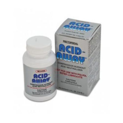 Acid Control Replacement Parts
