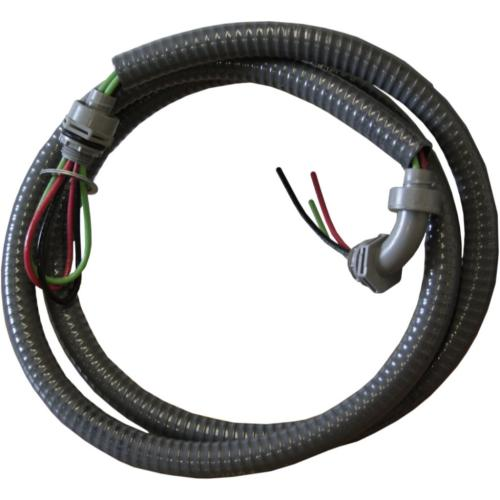 Whips & Whip Fittings Replacement Parts