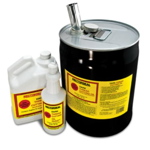 Oils & Lubricants Replacement Parts