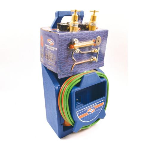 Oxy - Acetylene Replacement Parts