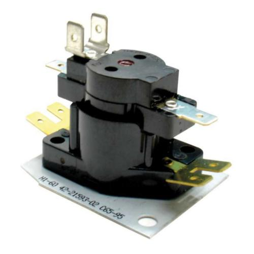 Relays Replacement Parts