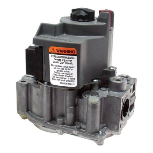 Gas Valves Replacement Parts
