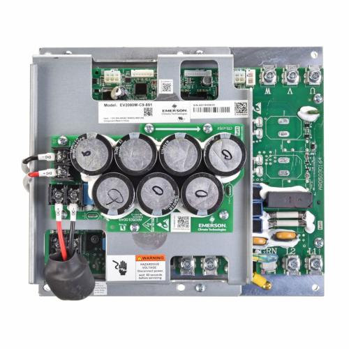 Control - Terminal & Display Boards Replacement Parts