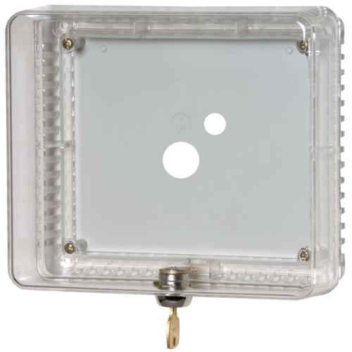 Thermostat Guards Replacement Parts