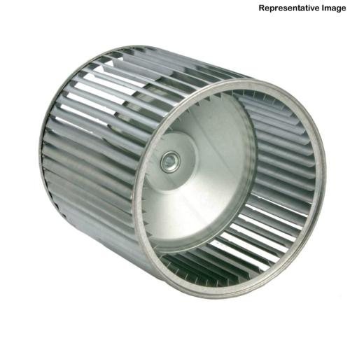 Double Inlet Blower Wheels Replacement Parts