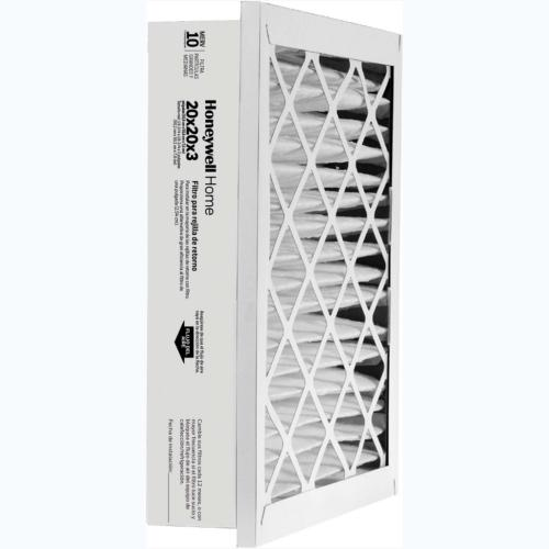 Pleated Filters - Standard Replacement Parts