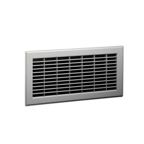Steel Return Air Filter Grilles Replacement Parts