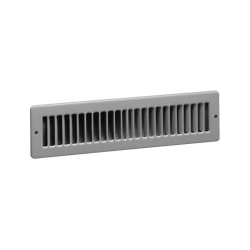 Steel Floor Registers Replacement Parts