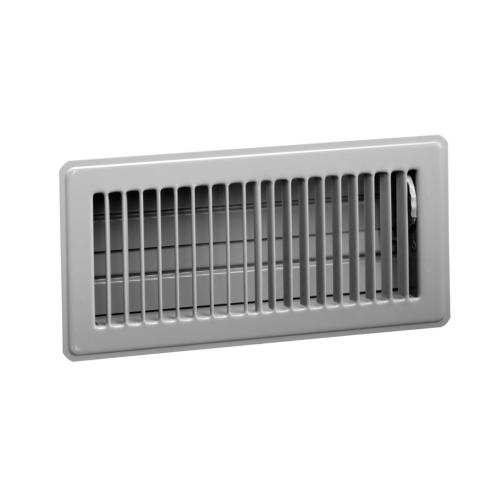 Steel Floor Diffusers Replacement Parts
