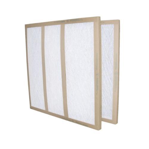 Disposable Fiberglass Panel Filters Replacement Parts