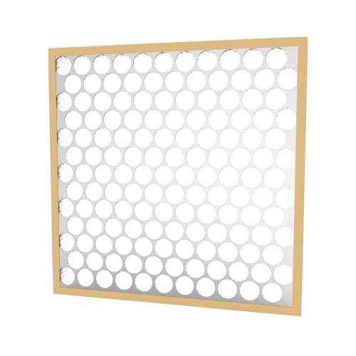Disposable Synthetic (Poly) Panel Filters Replacement Parts