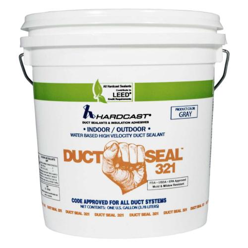 Duct Adhesives Replacement Parts