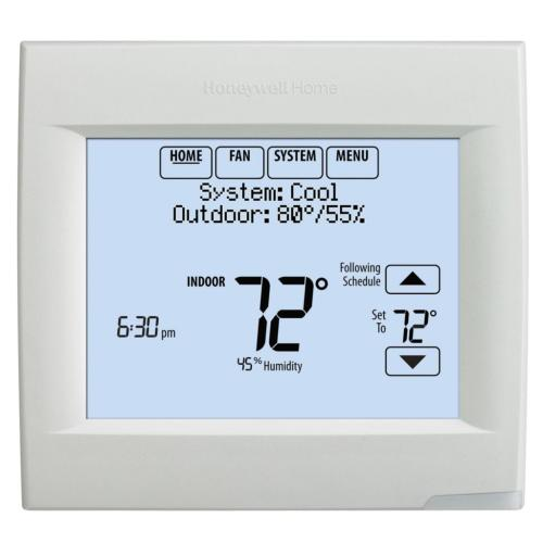 Communicating Programmable Thermostats Replacement Parts