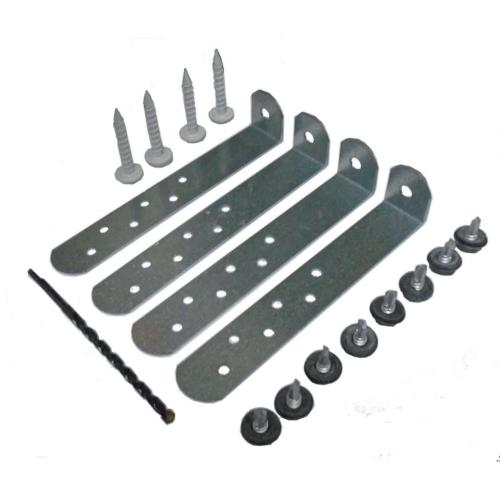 Anchor Kits Replacement Parts