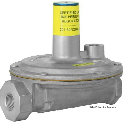 Gas Regulators Replacement Parts