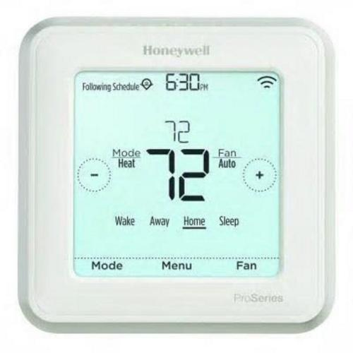Wi-Fi Thermostats Replacement Parts