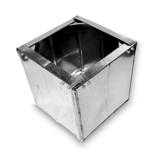 Mixing Boxes, Discharge Plenum, Plenum Kits Replacement Parts