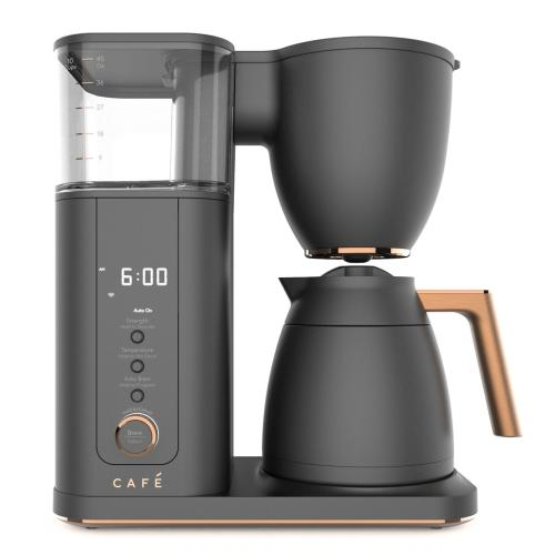 C7CDAAS3PD3-R Cafe Specialty Drip Coffee Maker - Matte Black