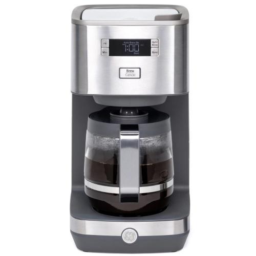 G7CDAASSPSS-R Drip Coffee Maker With Glass Carafe