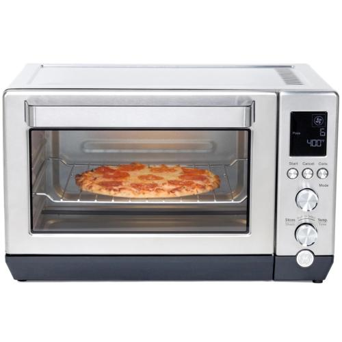 G9OCAASSPSS-R Calrod Convection Toaster Oven