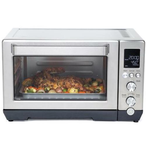 G9OCABSSPSS-R Quartz Convection Toaster Oven
