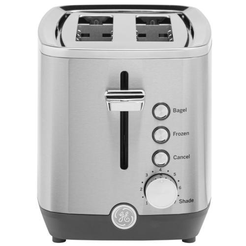 G9TMA2SSPSS-R 2-Slice Toaster