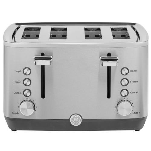 G9TMA4SSPSS-R 4-Slice Toaster