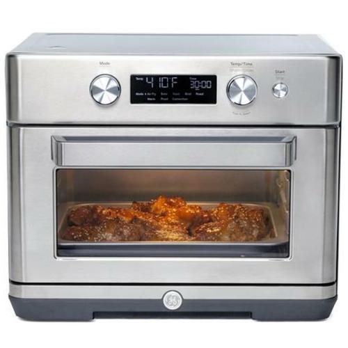 G9OAAASSPSS-R Digital Air Fry 8-In-1 Toaster Oven