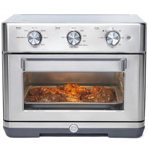 G9OAABSSPSS-R Mechanical Air Fry 7-In-1 Toaster Oven