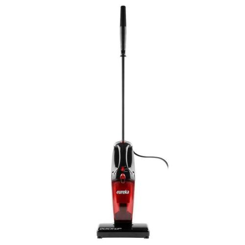 169J 2-In-1 Quick-up Bagless Stick Vacuum With Motorized Brush Roll