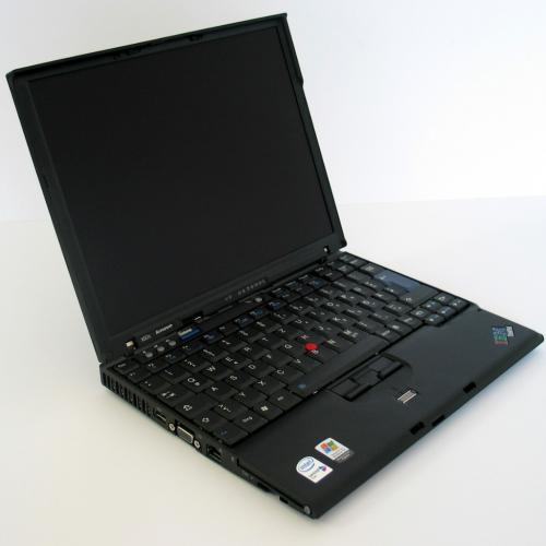 17065KU Thinkpad-x60