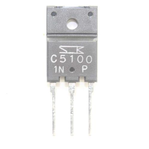 8-729-024-79 Transistor 2Sc5100-pMain