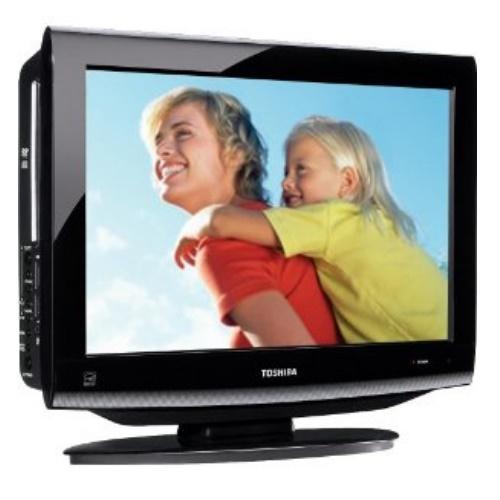 19CV100U Lcd Tv/dvd Combo