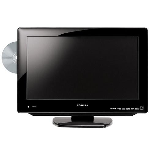 19LV61K Lcd Tv/dvd Combo < 24""