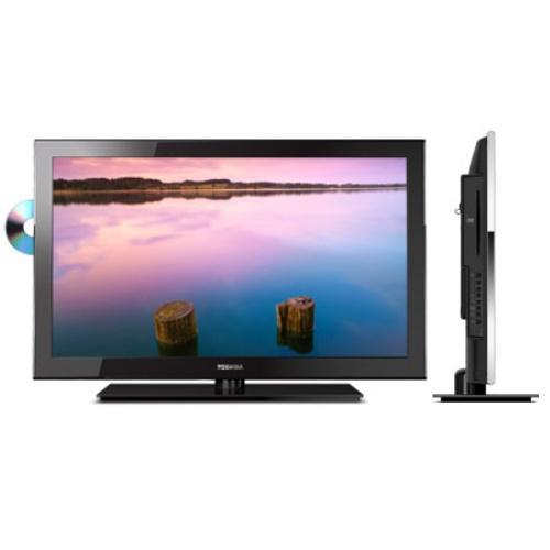 19SLV411U Lcd Tv/dvd Combo