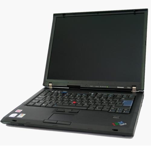 20076PU Thinkpad-t60p