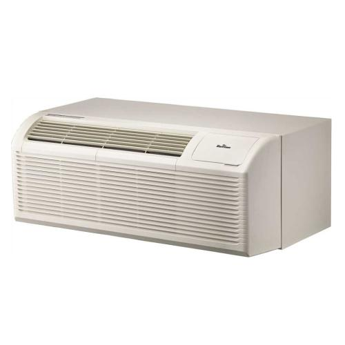 2498548 Ptac Heat Pump/air Conditioner, 12,000 Btu