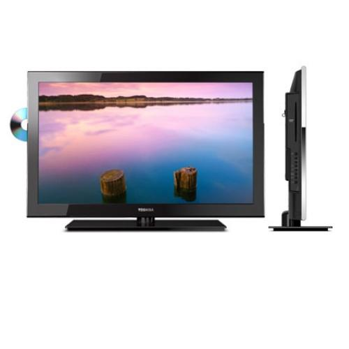 24SLV411U Lcd Tv/dvd Combo