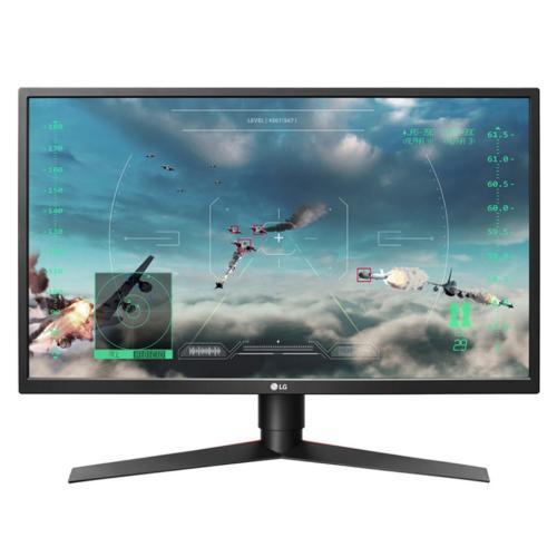 27GK750FB 27-Inch Led Monitor