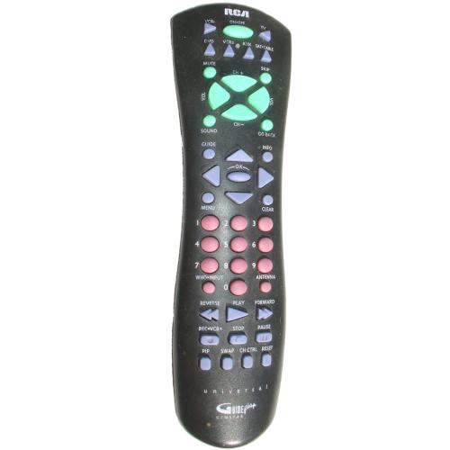 240895 Rca Unversal Remote Control Wi