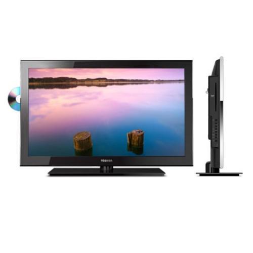 32SLV411U Lcd Tv/dvd Combo