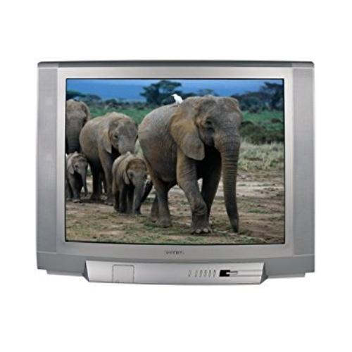 35A44 Color Television