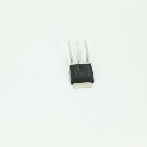 8-729-046-40 Transistor 2Sk2663Main