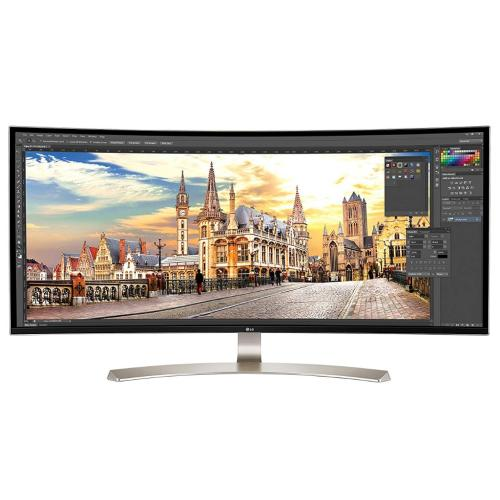 38UC99W 38-Inch Class 21:9 Ultrawide Monitor