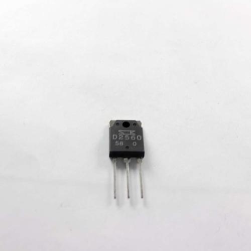 8-729-051-92 Transistor 2Sd2560Main