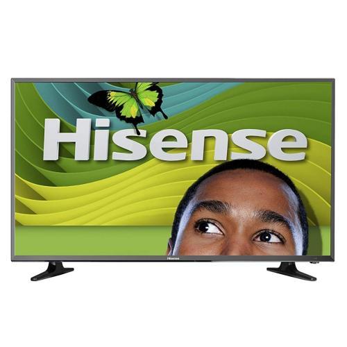 """40H3B 40"""" Hisense Tv Ltdn40d50us(1)"""